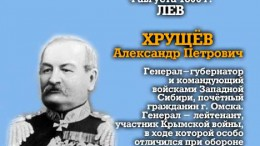 Хрущёв А.П.