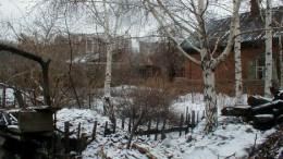 Сможете ли вы поверить в то, что это центр Омска?