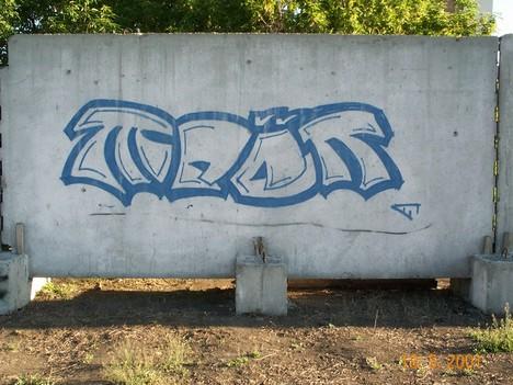 Граффити - любовь моя. Лот №8