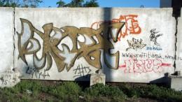 Граффити - любовь моя. Лот №16