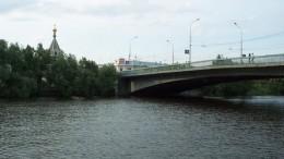 Наводнение на Иртыше