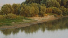 Конец  омскому наводнению