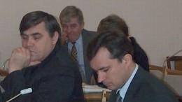 Сергей Калинин - депутат