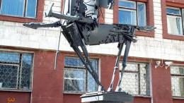 Дон Кихот Банковский