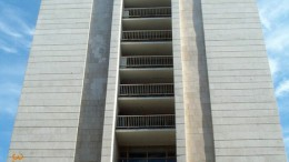 Библиотечный небоскреб