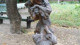 Леший-Гоголь