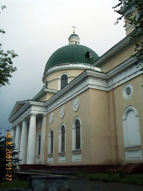 Никольский собор