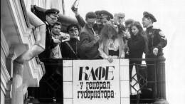 Фотохроника Омска
