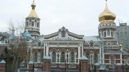 Церковь на Труда