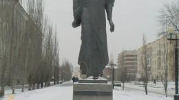 Достоевский в снегах