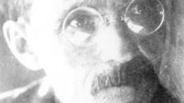 Антон Семенович Сорокин (1884-1928) - писатель.