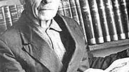 Андрей Федорович Палашенков (1886 - 1971)