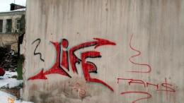 """It""""s my Life"""