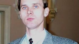 Юноша с голубыми глазами