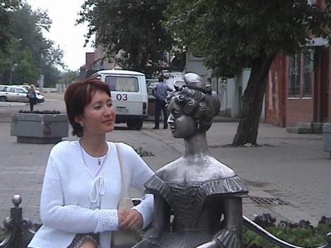 На Любинском проспекте...
