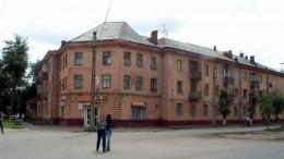 Трехэтажный Омск