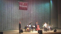 Hennessy Tour