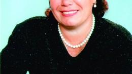 Госпожа Хорошавина