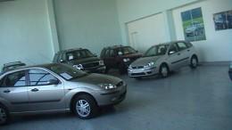 Автоцентр Форд
