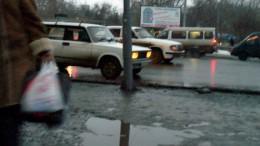 Декабрьский дождь
