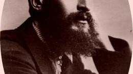 Пётр Людовикович Драверт (1879-1945)