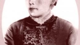 Мария Шанина