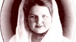 Вера Шанина