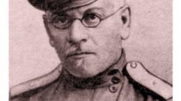 Михаил Ляховецкий