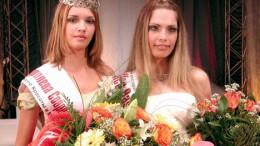 Юля и Маша