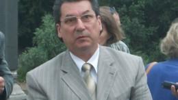 Главный архитектор Альберт Каримов
