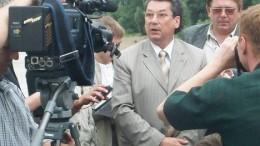 Каримов и журналисты