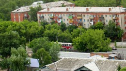 Городок юннатов