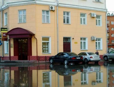 Менатеп СПб - в Омске, как дома