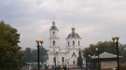 Тарская улица