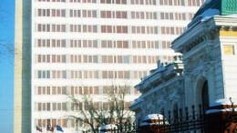 Турист-отель