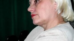 Валентина Шершнёва.