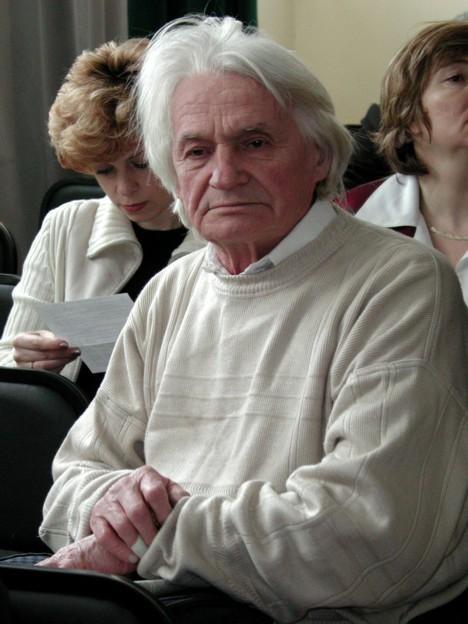 Владимир Матющенко