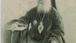 110 лет Омской епархии.