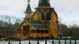 Быстрое храмостроение