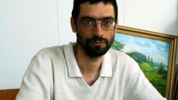 Виктор Корб