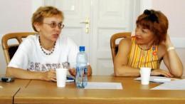 Татьяна Ильина спрашивает