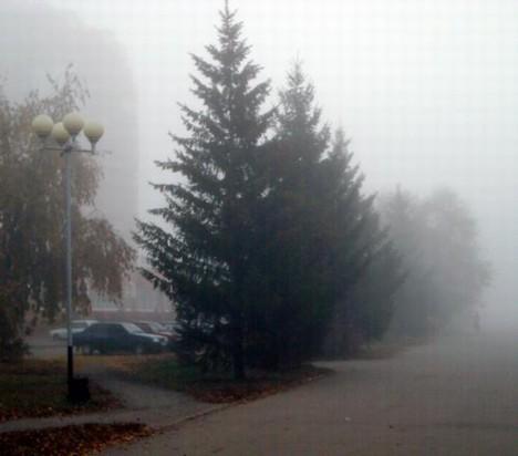 Утренняя туманность