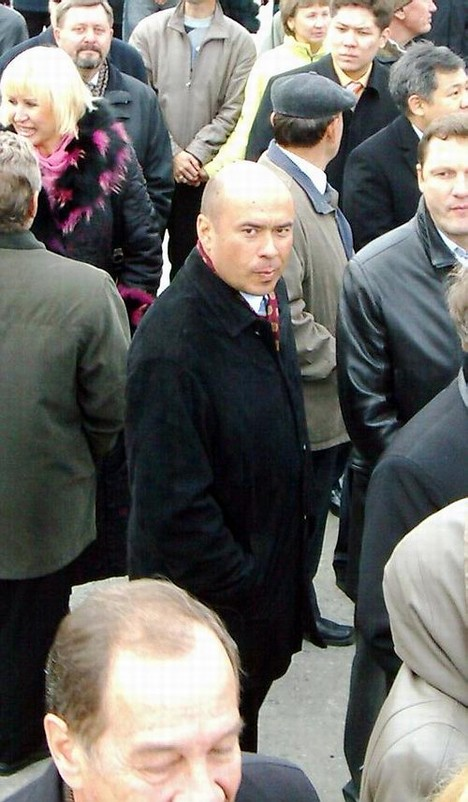 Ильдус Сарваров