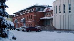 Перед Омск-банком