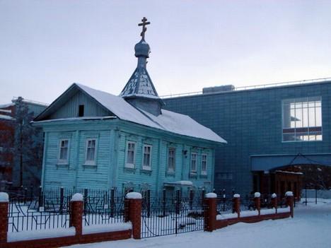 За Омск-банком