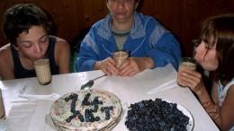Нормальный день рождения