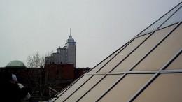 Омские крыши