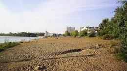 Последнее лето пляжа