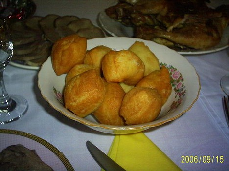 Баурсаки