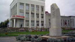 ДК Сибзавода им. Борцов революции
